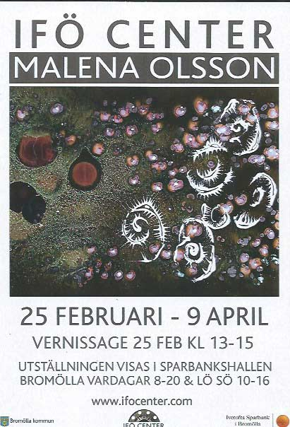 IFÖ center Bromölla Malena Olsson