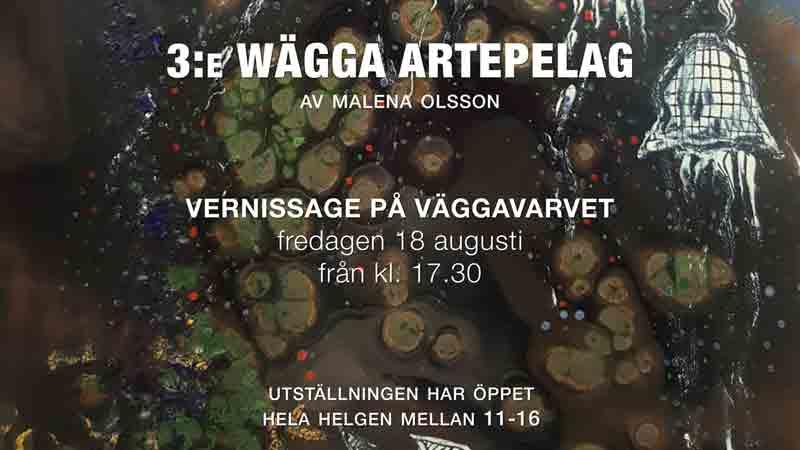 Wagga 3 Malena Olsson