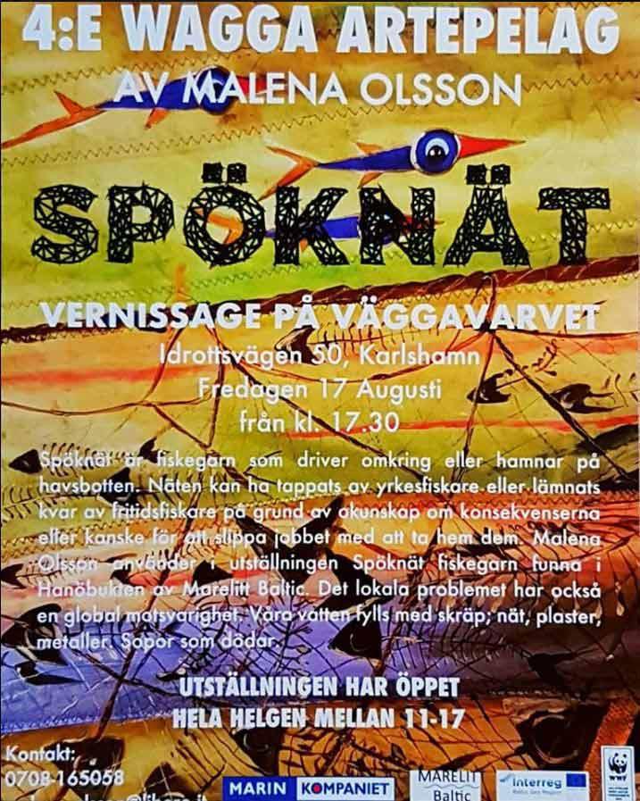 Wägga 4 Malena Olsson